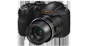 Aparat foto digital Fuji Finepix S2800