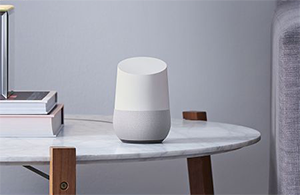 Boxa Google Home, Voice control, Multiroom, Google Assistant