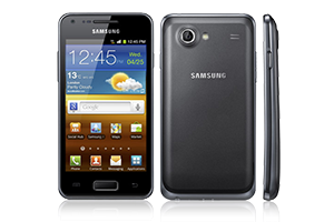 Smartphone Samsung I9070 Galaxy S Advance